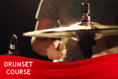 DRUMSET COURSES
