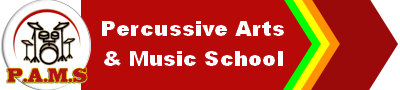 Percussive Arts and Music School