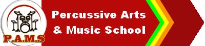Percussive Arts and Music School